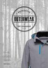 Outerwear the catalogue 2018 cover pic